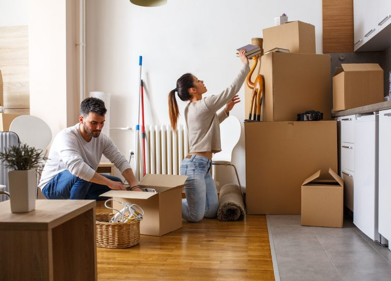 Moving for Tax Breaks
