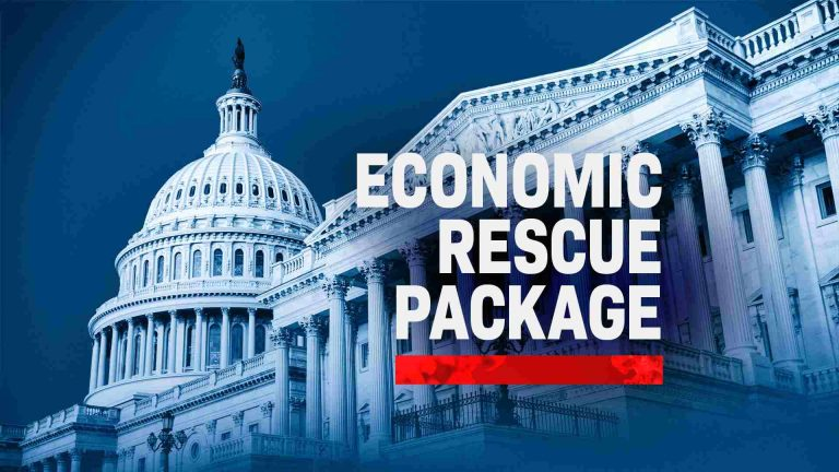UPDATE-STIMULUS PACKAGE AND FED MEASURES